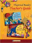 Teacher's Guide for Primary 1&2