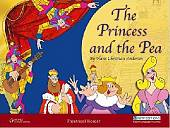 The Princess and the Pea. Primary 2. Theatrical Readers (+ CD-ROM)