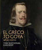 El Greco to Goya. Spanish Painting