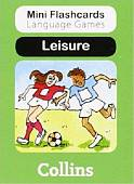 Leisure - Card Pack