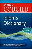 Idioms Dictionary