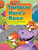 Tortoise and Hare's Race