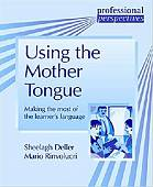 Using the Mother Tongue