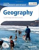 Geography: Cambridge International a & As Level