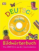 Bildwоrterbuch Deutsch mit Audio CD