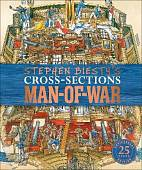 Stephen Biesty's Cross-Sections Man-of-War