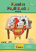 Jolly Phonics. Pupil Book 3 (in Print Letters)
